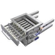 Trampas Magnéticas sólidos Desincrustador Magnético