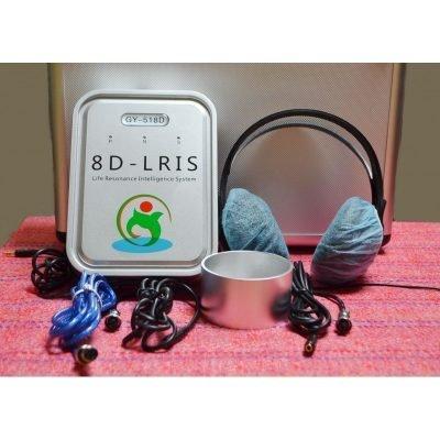 8D - LRIS