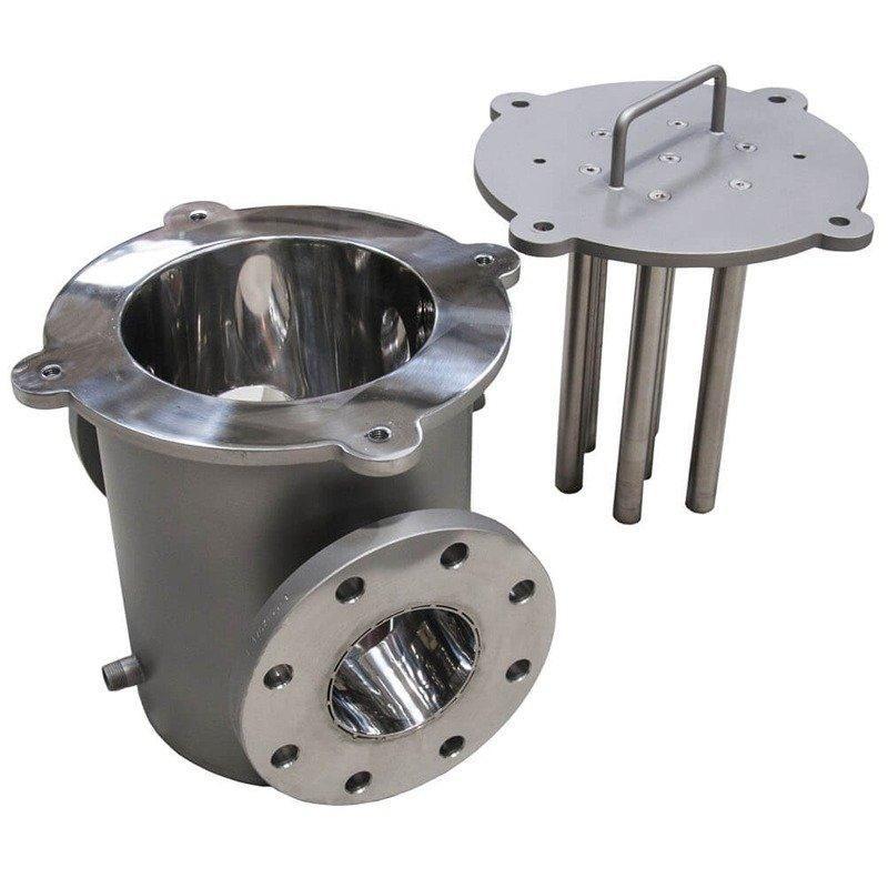 Filtro Magnetico Desincrustador filtros magnéticos