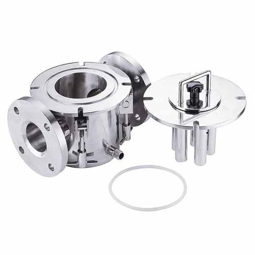 filtro magnetico Desincrustador Magnético