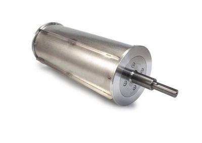 Rodillo Magnetico