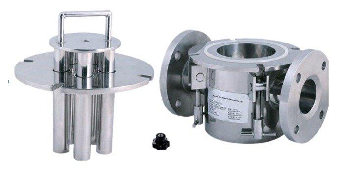 Desincrustador Magnético